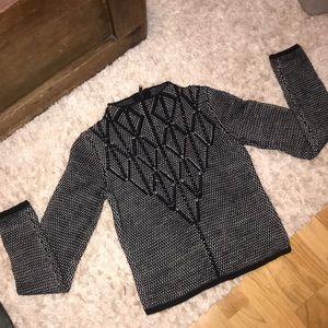 RACHEL Rachel Roy Fashion Sweater